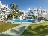 Foto Luxurious And Central Marbella Duplex